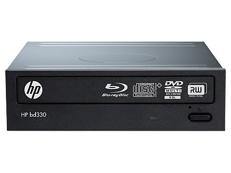 HP bd330i Blu-ray Writer