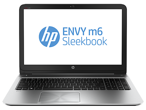 HP ENVY m6-k010dx Sleekbook
