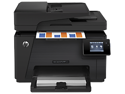 HP Color LaserJet Pro MFP M177 series