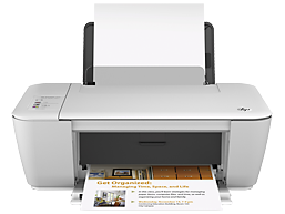 HP Deskjet 1510 All-in-One Printer series