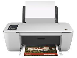 Impressora multifuncional HP Deskjet Ink Advantage 2546