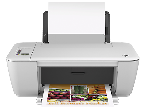 Driver da Impressora HP Deskjet 2540 para Windows 7