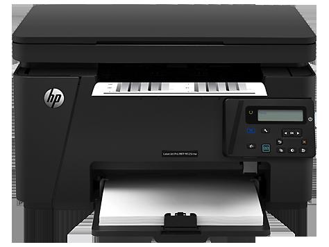 МФП HP LaserJet Pro M125rnw