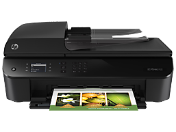 HP Officejet 4635 e-All-in-One Printer