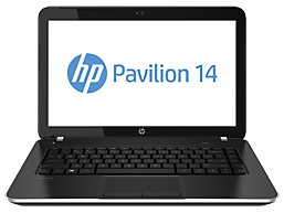 HP Pavilion 14-e006tu Notebook PC