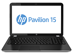 HP Pavilion 15-e017tx Notebook PC