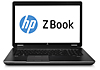 HP ZBook 17 Mobile Workstation (ENERGY STAR)