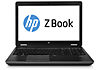 HP ZBook 15 Mobile Workstation (ENERGY STAR)