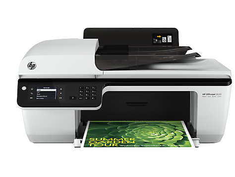 HP Officejet 2622 All-in-One Printer