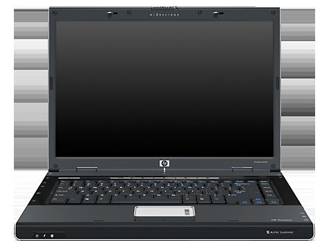 HP Pavilion dv5133ea Notebook PC