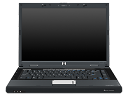 HP Pavilion dv5120la Notebook PC
