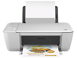 HP Deskjet 1514 All-in-One Printer