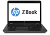 HP ZBook 14 Mobile Workstation (ENERGY STAR)
