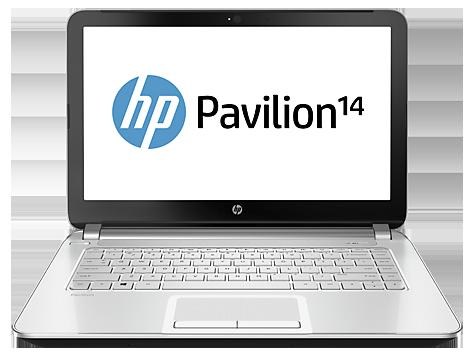HP Pavilion 14-n005tu Notebook PC (ENERGY STAR)