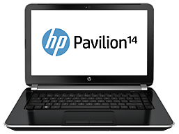 HP Pavilion 14-n005tu Notebook PC
