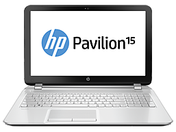 HP Pavilion 15-n013tx Notebook PC