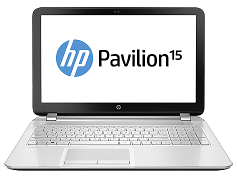HP Pavilion 15-n013tx Notebook PC (ENERGY STAR)