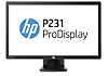 HP ProDisplay P231 23-inch LED Backlit Monitor (ENERGY STAR)