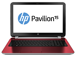 HP Pavilion 15-n097ea Notebook PC