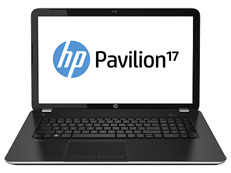 HP Pavilion 17-e010sm Notebook PC