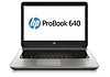 HP ProBook 640 G1 Notebook PC (ENERGY STAR)