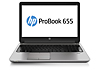 HP ProBook 655 G1 Notebook PC (ENERGY STAR)
