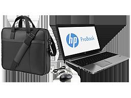 HP ProBook 4540s Notebook PC