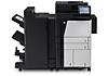 HP LaserJet Enterprise flow M830z NFC/Wireless Direct Multifunction Printer