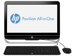 HP Pavilion 23-b237c All-in-One Desktop PC