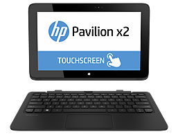 HP Pavilion 11-h000sa x2 PC