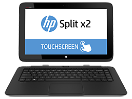 HP Split 13-m110dx x2 PC