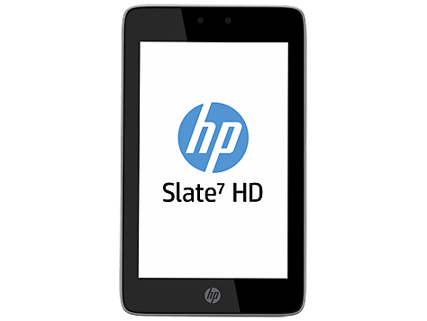 HP Slate 7 HD 3403ej Tablet