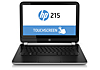 HP 215 G1 Notebook PC
