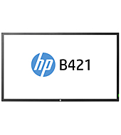 HP B421 42-inch LED Digital Signage Display (ENERGY STAR)