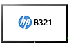 HP B321 31.5-inch LED Digital Signage Display (ENERGY STAR)