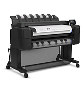 HP Designjet T2500 36-in eMultifunction Printer