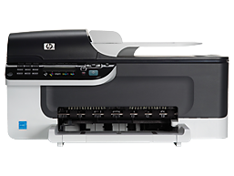 HP Officejet J4524 All-in-One