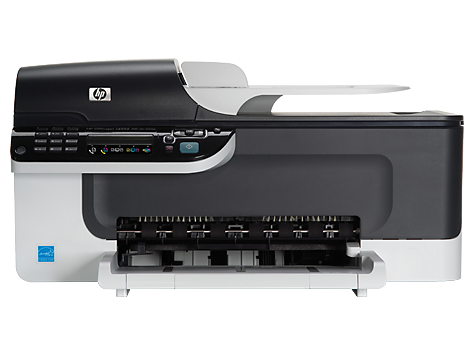 HP Officejet J4524 All-in-One-Drucker