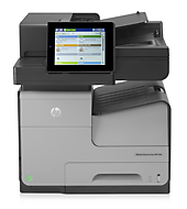 HP Officejet Enterprise Color MFP X585dn