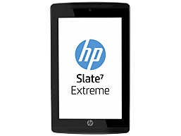 HP Slate 7 Extreme 4400us Tablet