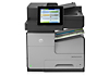 HP Officejet Enterprise Color X585dn Multifunction Printer