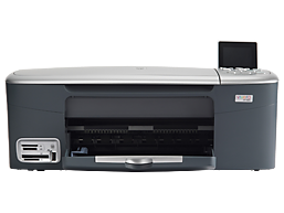 HP Photosmart 2570 All-in-One Printer