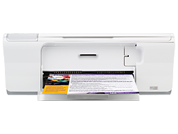 HP Deskjet F4224 All-in-One Drucker