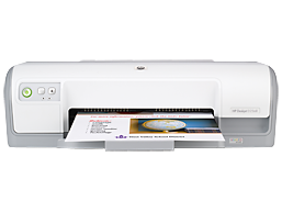 HP Deskjet D2568 Printer
