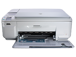 HP Photosmart C4583 All-in-One Printer