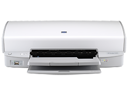 HP Deskjet 5443 Color Inkjet Printer