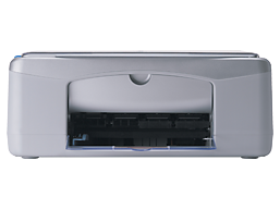 HP PSC 1215 serii All-in-One