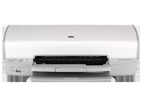 HP Deskjet D4163 Printer