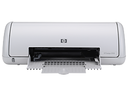HP Deskjet 3920 Color Inkjet Printer