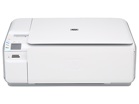 HP Photosmart C4424 All-in-One Printer series